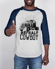 This Heart Belong Asphalt Cowboy Trucker Baseball Tee apparel-baseball-tee-lifestyle-08