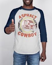 Asphalt Cowboy Truck Driver Baseball Tee apparel-baseball-tee-lifestyle-08