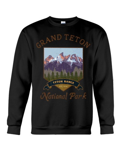Grand Teton National Park Hiking