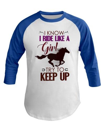 Horseback Riding Horse Lovers Cute