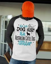 It's Not Dog Hair It's Australian Cattle Dog Baseball Tee apparel-baseball-tee-lifestyle-09