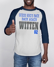 Guess Who's Back Out of Retirement Witten Cowboys Baseball Tee apparel-baseball-tee-lifestyle-08