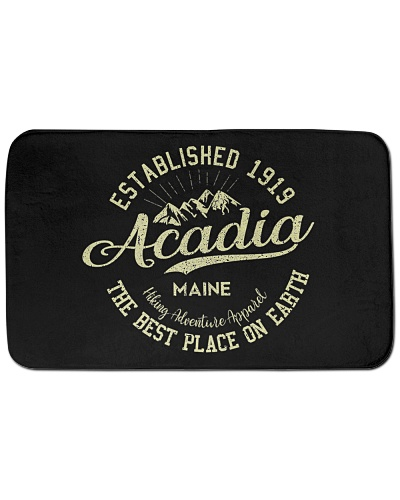 The Best Place on Earth Home Bedroom Mats