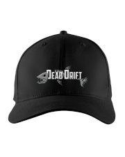 Best Skull Dead Drift Embroidered Hat thumbnail