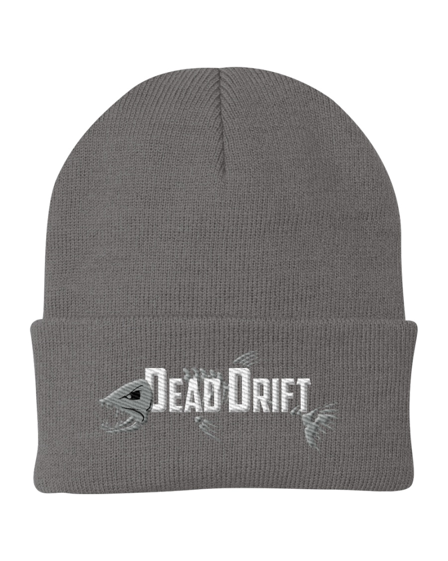 Best Skull Dead Drift Knit Beanie