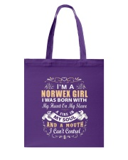 Norwex Tote Bag tile