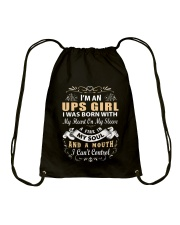 Ups Drawstring Bag thumbnail