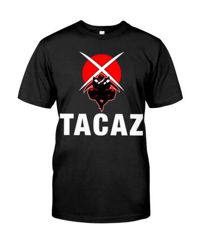 TACAZ pubg mobile for fan t shirt