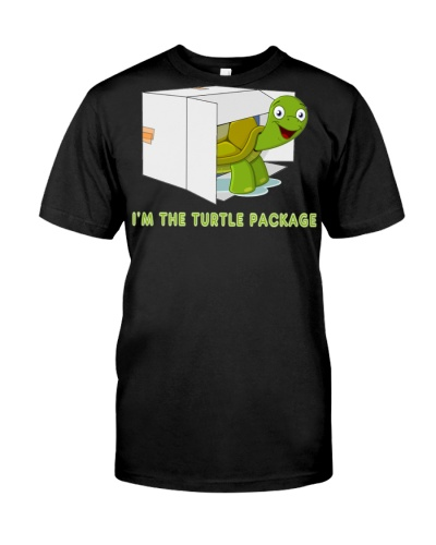 The Turtle Package