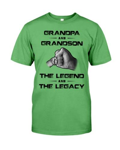 Grandpa - Limited Edition