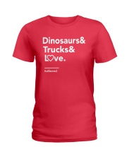 Valentine Shirt for Boys Ladies T-Shirt thumbnail