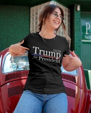 Trump for our President 2020 T Shirt Ladies T-Shirt apparel-ladies-t-shirt-lifestyle-01