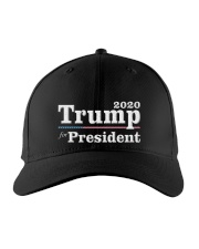 Trump for our President 2020 T Shirt Embroidered Hat thumbnail