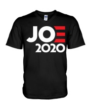 Joe Biden 2020 T Shirt V-Neck T-Shirt thumbnail