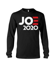 Joe Biden 2020 T Shirt Long Sleeve Tee thumbnail