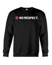 UEFA Mafia No Respect T Shirt Crewneck Sweatshirt thumbnail
