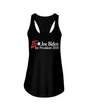 Joe Biden 2020  Shirt Ladies Flowy Tank thumbnail
