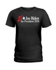 Joe Biden 2020  Shirt Ladies T-Shirt thumbnail