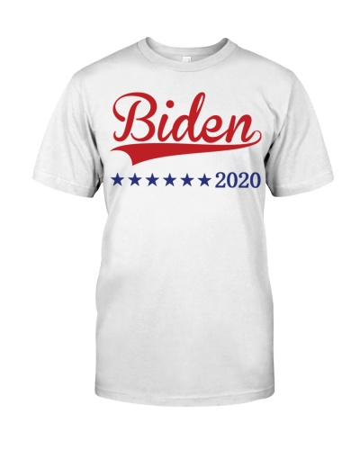Biden 2020 Shirt