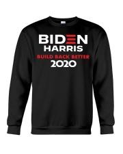 Biden Harris Shirt Crewneck Sweatshirt thumbnail