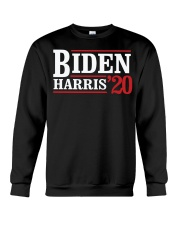 Biden Harris 2020 Shirt Crewneck Sweatshirt thumbnail