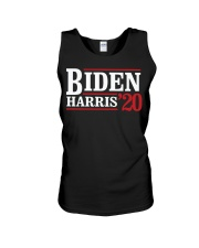 Biden Harris 2020 Shirt Unisex Tank thumbnail