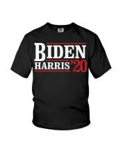 Biden Harris 2020 Shirt Youth T-Shirt thumbnail