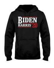 Biden Harris 2020 Shirt Hooded Sweatshirt thumbnail