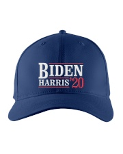 Biden Harris 2020 Shirt Embroidered Hat thumbnail