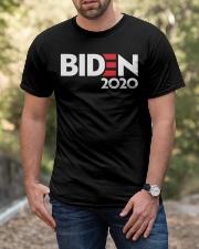 Biden 2020 T Shirt Classic T-Shirt apparel-classic-tshirt-lifestyle-front-53