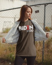 Biden 2020 T Shirt Classic T-Shirt apparel-classic-tshirt-lifestyle-07