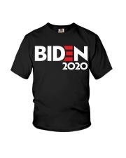 Biden 2020 T Shirt Youth T-Shirt thumbnail