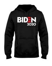 Biden 2020 T Shirt Hooded Sweatshirt thumbnail