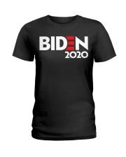 Biden 2020 T Shirt Ladies T-Shirt thumbnail