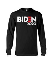 Biden 2020 T Shirt Long Sleeve Tee thumbnail
