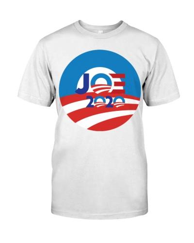 Joe 2020 t shirt