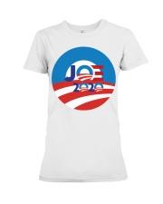 Joe 2020 t shirt Premium Fit Ladies Tee thumbnail