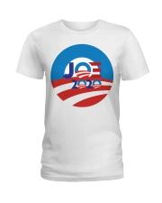 Joe 2020 t shirt Ladies T-Shirt thumbnail