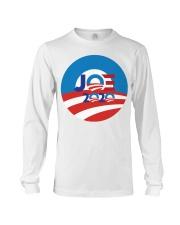 Joe 2020 t shirt Long Sleeve Tee thumbnail