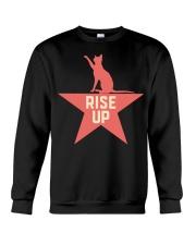 Rise Up  Crewneck Sweatshirt thumbnail