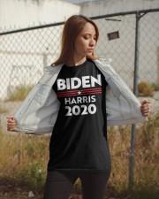 Biden Harris 2020 T Shirt Classic T-Shirt apparel-classic-tshirt-lifestyle-07