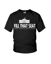 Fill that seat T Shirt Youth T-Shirt thumbnail