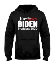 Joe Biden 2020  Shirt Hooded Sweatshirt tile