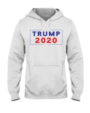 Trump  2020  t shirt designs Hooded Sweatshirt thumbnail