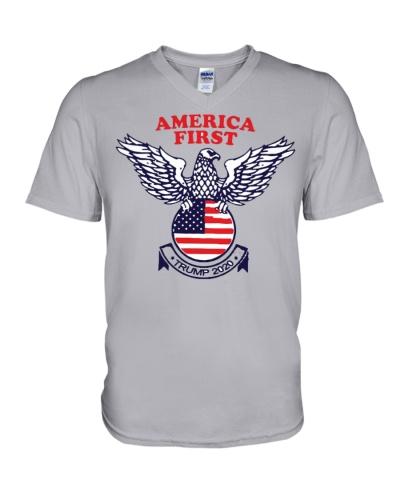 Trump 2020 T shirt