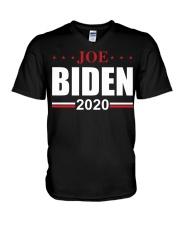 Joe Biden 2020  Shirt V-Neck T-Shirt thumbnail