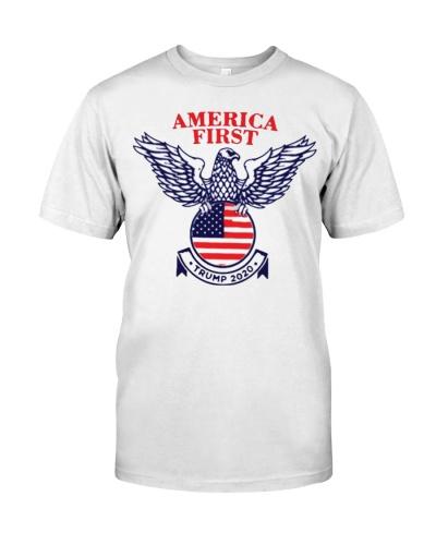America First Trump 2020