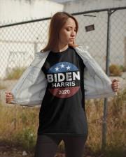 Biden 2020  Shirt Classic T-Shirt apparel-classic-tshirt-lifestyle-07