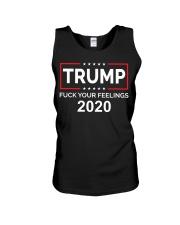 Trump 2020 Shirt Unisex Tank thumbnail