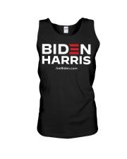 Biden Harris Shirt Unisex Tank thumbnail
